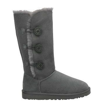 I want gray boots!!
