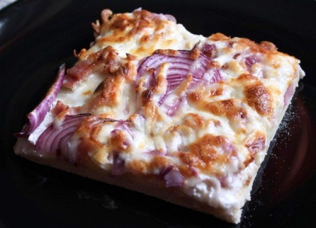 A legjobb kenyérlángos receptje