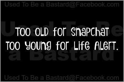 Aging technology