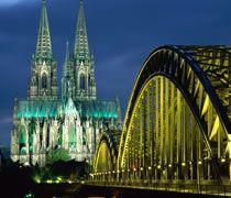 Crucero por el Rin y el Danubio