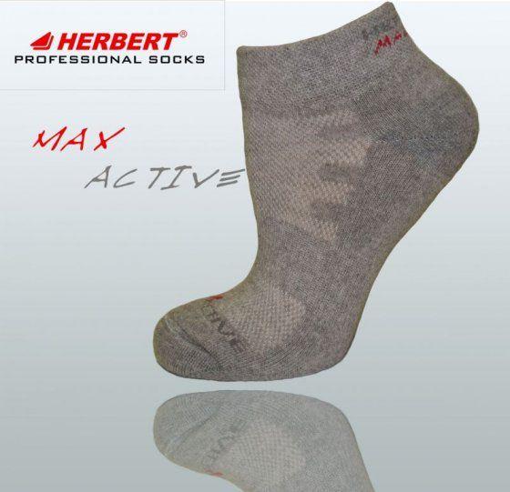 Herbert Professional MaxActive Sport titokzokni