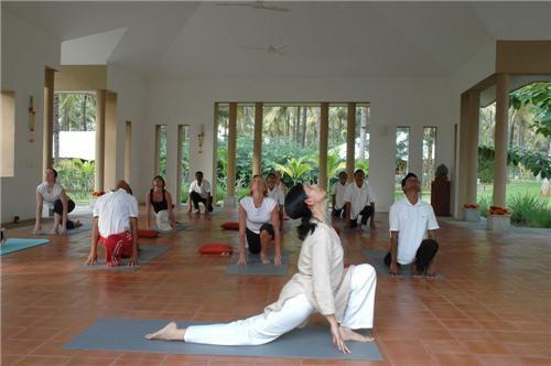 Clinical Yoga Center Patna #clinicalyogacenterpatna http://yogacentersindia.com/clinical-yoga-center-patna/