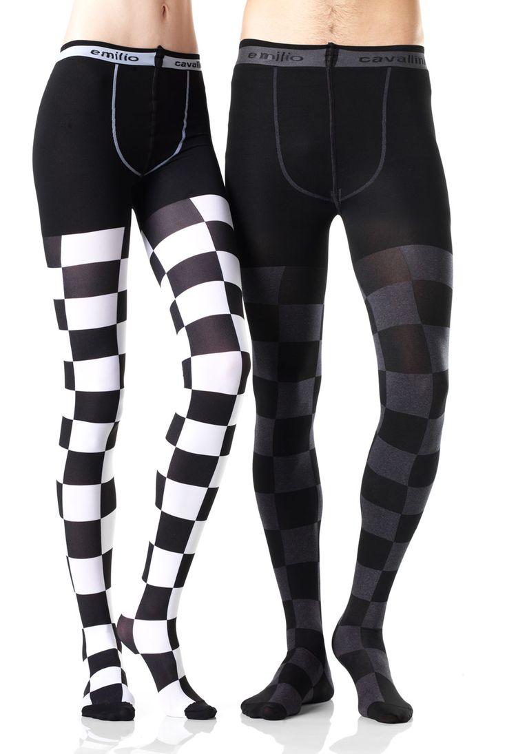 Please Pantyhose Fashion 93