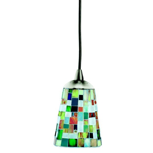 Pinterest the world s catalog of ideas - Colored glass pendant lights ...