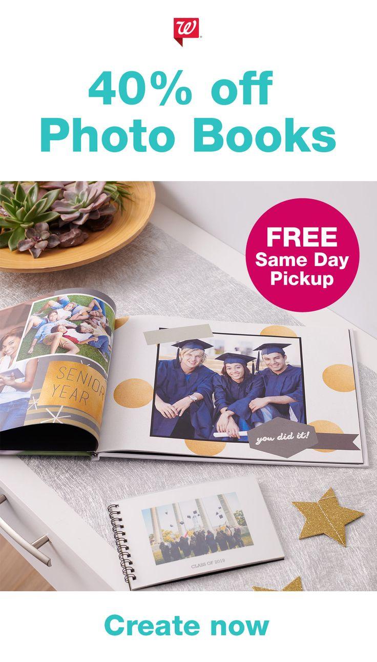 Get 40 off photo books with code flipbook40 thru 427