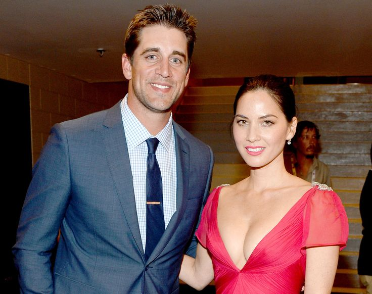 aaron rodgers gf | Pics Photos - Aaron Rodgers Girlfriend