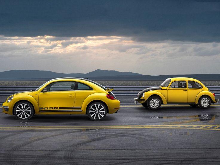 Photo 3/6   2014 Volkswagen Beetle GSR Special Edition