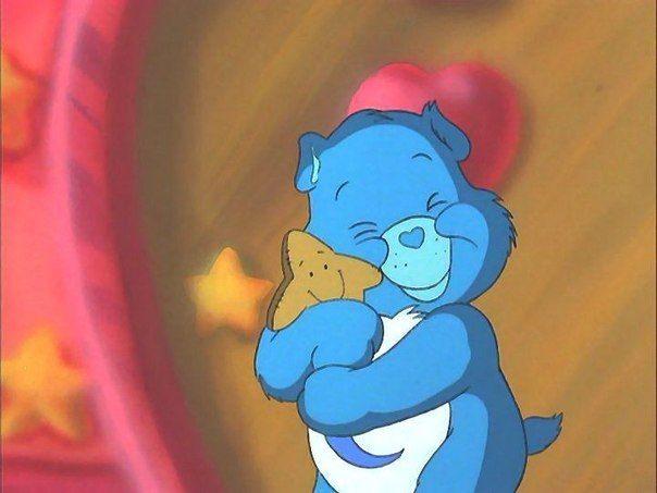 Pin op Care Bear | Bedtime Bear 3