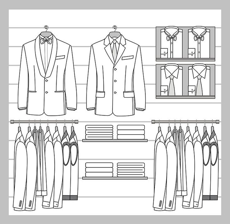 Visual merchandising is an important component of retail store success; how products are displayed in a store drives sales.: