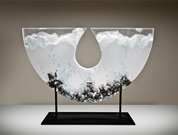 Frozen Apocalypse,  Nejet Kavvas. Parnell Gallery Artist.  http://www.parnellgallery.co.nz/artists/nejat-kavvas/