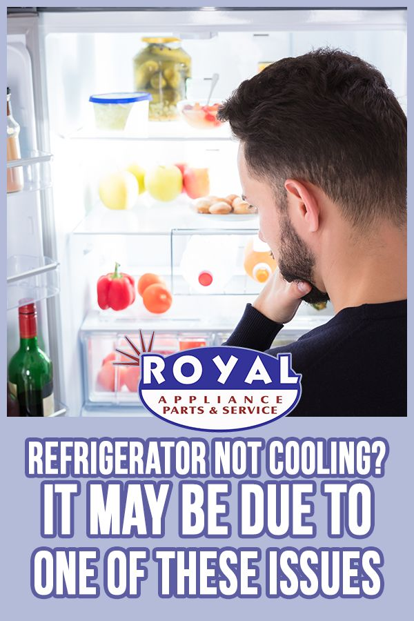 No One Wants To Be Stuck Wondering Why Their Refrigerator Won T