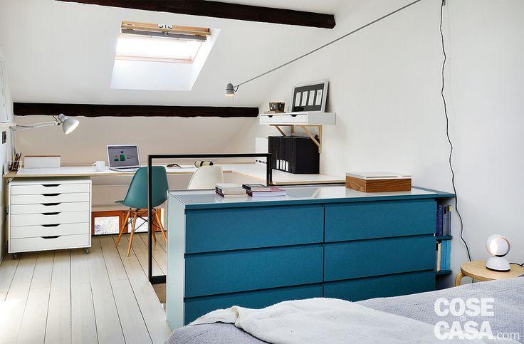 Oltre 25 fantastiche idee su camera da letto a soppalco su for 5 camere da letto piano piano doppio
