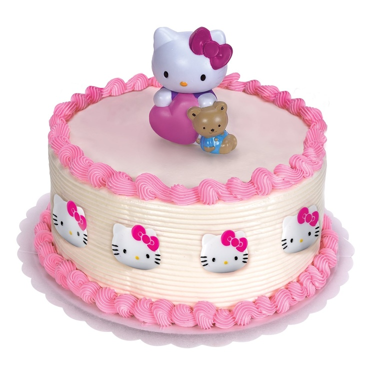 51 best Hello Kitty Party Supplies images on Pinterest
