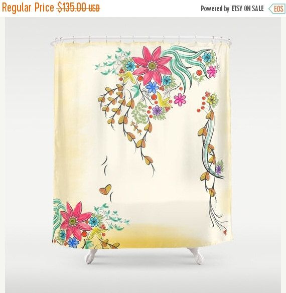 ON SALE 10% OFF Shabby chic shower curtain, shower curtain vintage, rustic shower curtain, bathroom decor, bathroom shower curtains, fabric by Famenxt on Etsy https://www.etsy.com/in-en/listing/252537353/on-sale-10-off-shabby-chic-shower