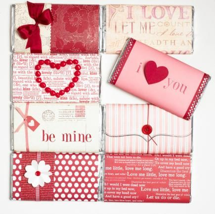 Easy Valentine 39 S Day Decorations And Gifts
