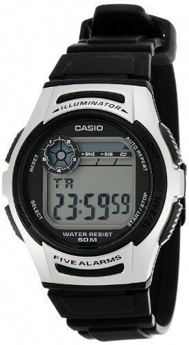 8793a1f7816 Casio General Mens Watches Digital W2131AVDF WW   Click on the image for  additional details.(It is Amazon affiliate link)  miami