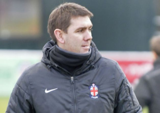 AFC Fylde are hoping to bounce back from their midweek defeat with victory over Lowestoft Town tomorrow.