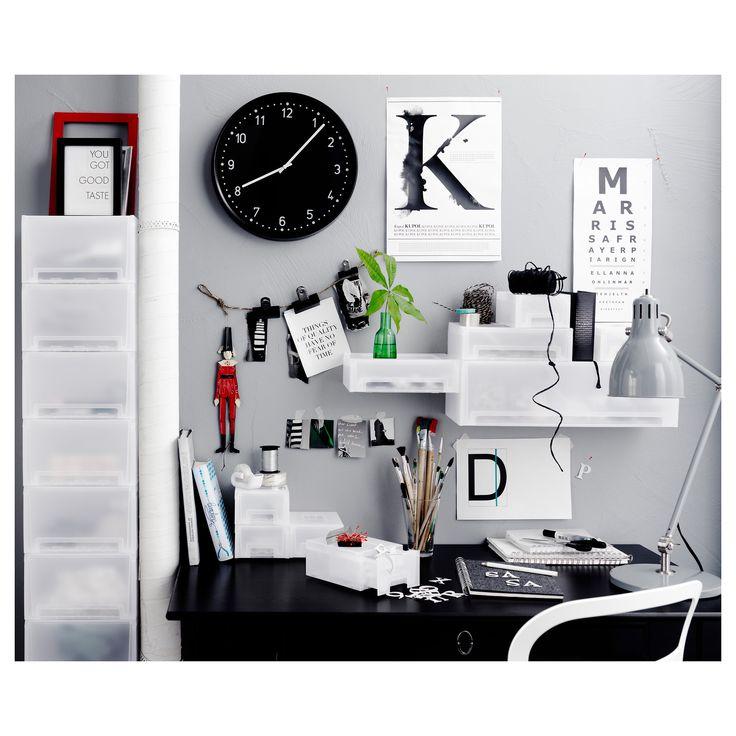 BONDIS Ρολόϊ τοίχου - IKEA