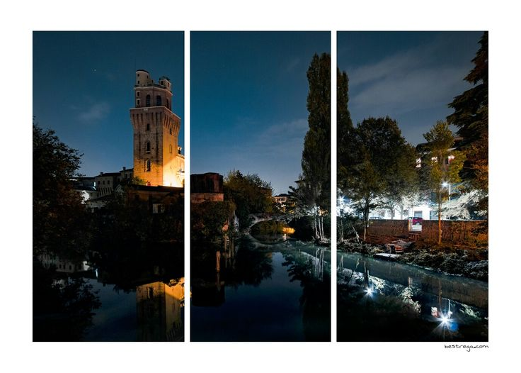 La Specola (Padova) - bestrega.com/stripes