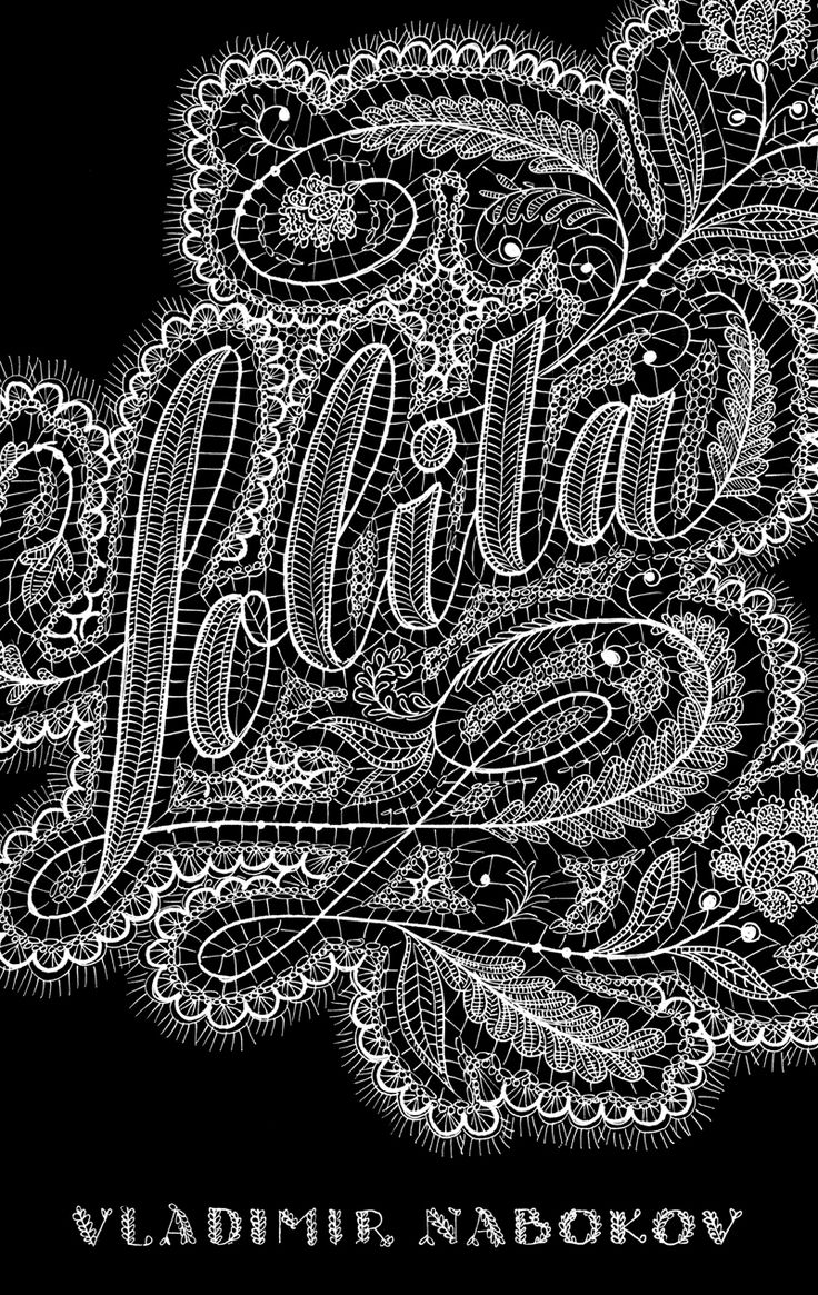 The Lolita Cover Project | Jessica Hische: Graphic Design, Jessica Hische, Book Covers, Typography, Lolita Cover, Type, Hand Lettering