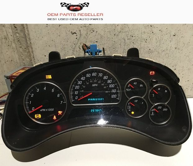 At OEM Parts Reseller, we sell the used OEM auto parts for all models and brand at affordable price. Check out the large selection of used car climate control for all models of the car. We carry the OEM replacement climate controls.