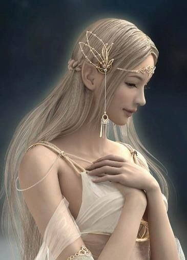 Elf #Elves #Fantasy