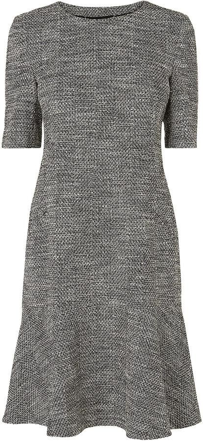 LK Bennett Cynthia Tweed Dress