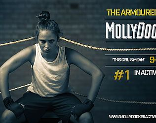 Billboard Molly Dooker