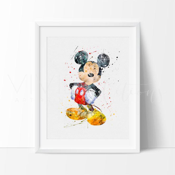 Best 25+ Mickey mouse tattoos ideas on Pinterest | Mickey ...
