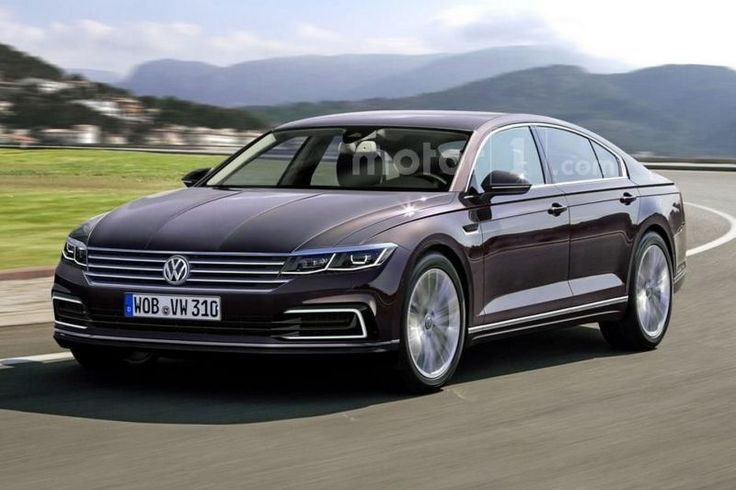 The latest Phaeton became one of the models that suffered from the Dieselgate scandal. We remind you that it has been officially postponed and the automaker did not specify until when.