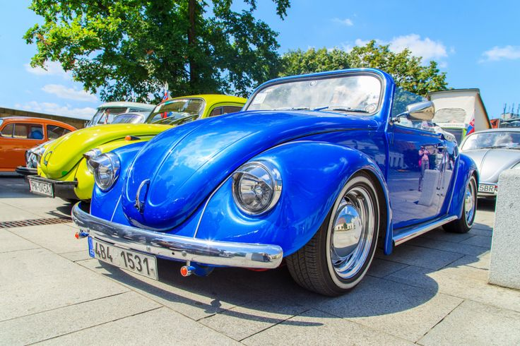 Volkswagen Beetles in Cracow, Poland puzzle in Cars & Bikes jigsaw puzzles on TheJigsawPuzzles.com. Play full screen, enjoy Puzzle of the Day and thousands more.