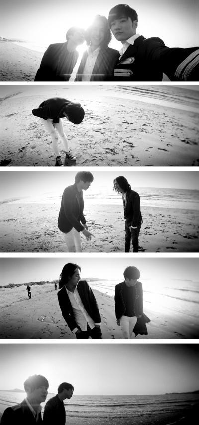 Mate (메이트). Korean Indie Band.