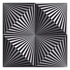 Image result for op art cubes template