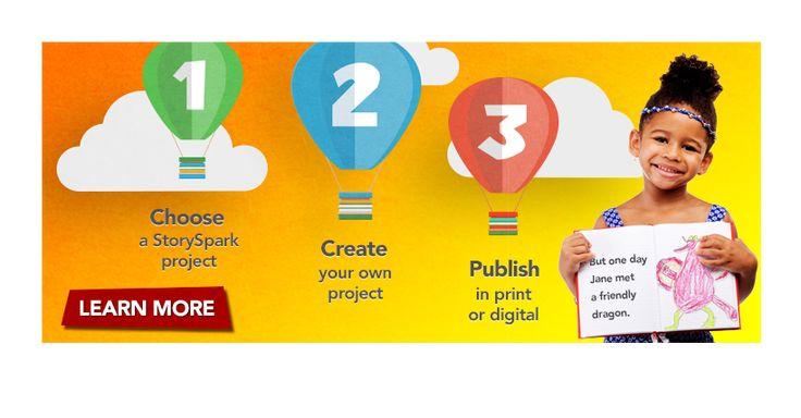 TikaTok - Classroom Book Publishing