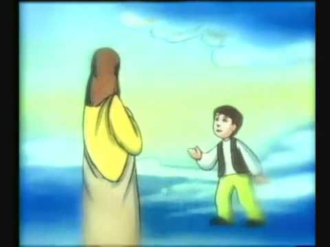 ▶ St John Bosco (saint for kids) - YouTube