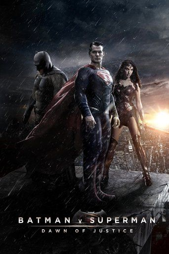 Batman v Superman: Dawn of Justice | Movies Online