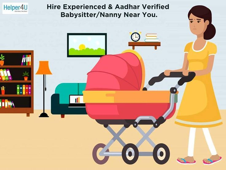 Trusting your child's security with another person is one of the most important decisions you can make. We help you find the right nannies for your little ones and help you navigate the process and feel secure about your choice. Hire Part-time/Full-time Aadhar verified nannies. Link in the bio. #Helper4U #helpers #aaya #babysitter #nanny #parttime #fulltime #AadharVerified #nearyou #hirebabysitters #hirenow #careforchildren #childcare #experiencedbabysitter #reliable #takingcare…