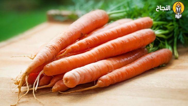 5 فوائد صحية يقدمها لك الجزر Carrot Benefits Healthy Soup Recipes Carrots