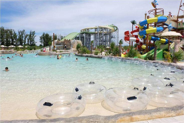 Aqualand Fréjus  le plus grand parc aquatique de la Côte du0027Azur