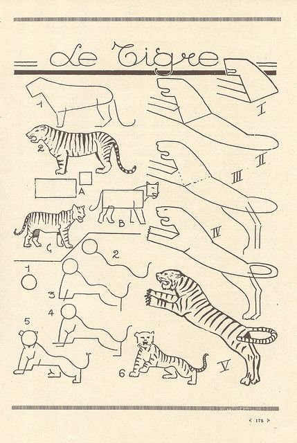 les animaux 86 by pilllpat (agence eureka), via Flickr