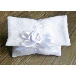 sacchetto bomboniera porta confetti fatto a mano matrimonio