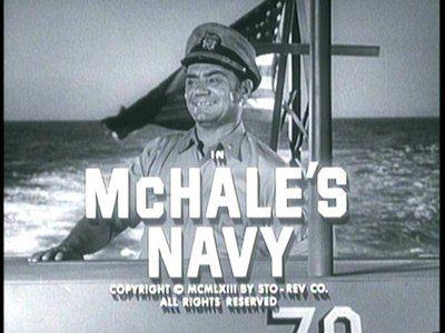 McHales Navy
