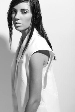 Photograpy Matteus Zablocki Make-up Jenny Beckman