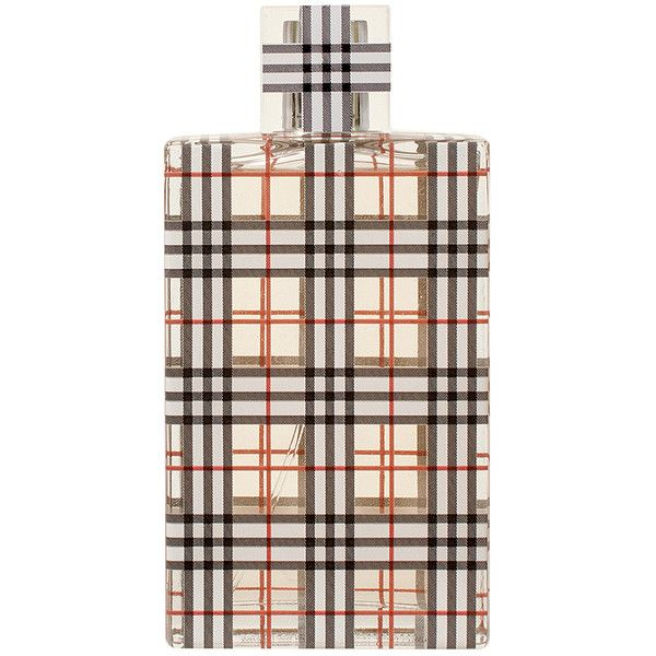 Burberry Brit 3.4-Oz. Eau de Parfum ($40) ❤ liked on Polyvore featuring beauty products, fragrance, burberry, edp perfume, eau de parfum perfume, burberry fragrance and burberry perfume