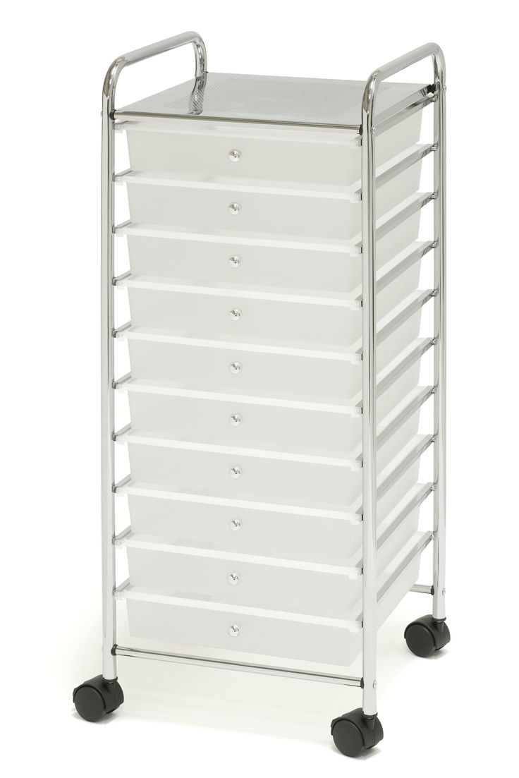 clean cart stainless drawer with drawers product room