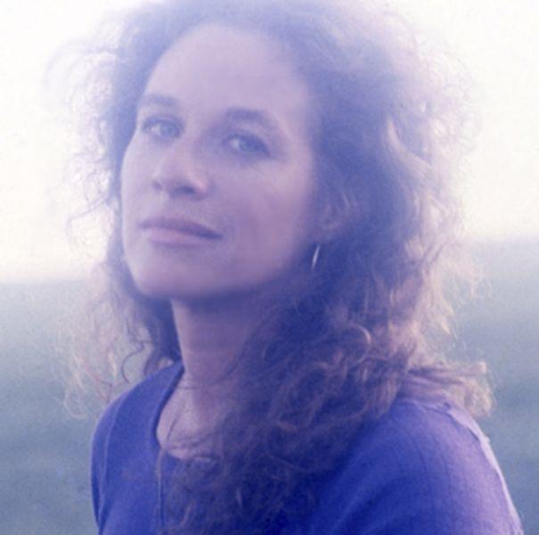 Carole King, LA 1983. Photo by Jim Shea