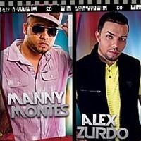 Spot de radial Manny Montes y Alex Zurdo en Palermo Groove by Comunicación on SoundCloud