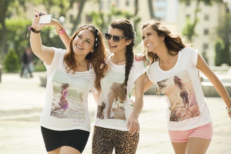 Polo Freedom de Cyzone - Tres diseños que liberan tu estilo. www.cyzone.com #PrimerasVecesByCyzone