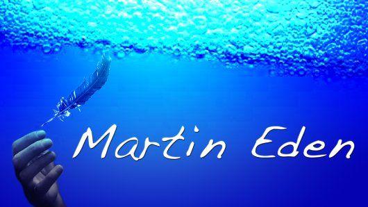 martin eden movie | The Whine Press: Martin Eden Film Coming Soon!