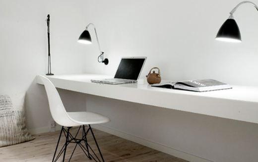 indretning af kontor i hjemmet - Google-søgning